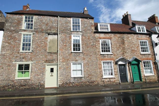 2 bed town house for sale in Priest Row, Wells