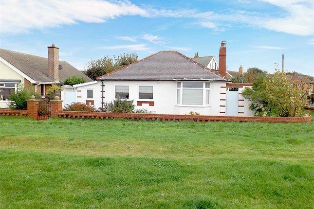2 bed detached bungalow for sale in Promenade, Knott End-On-Sea, Poulton-Le-Fylde, Lancashire
