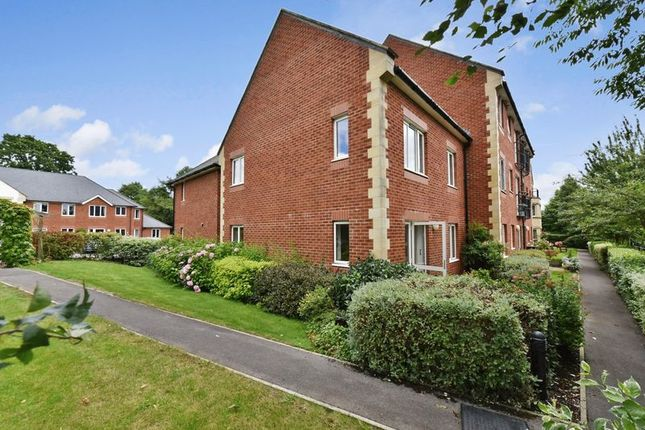 Thumbnail Flat for sale in Mondyes Court, Wells