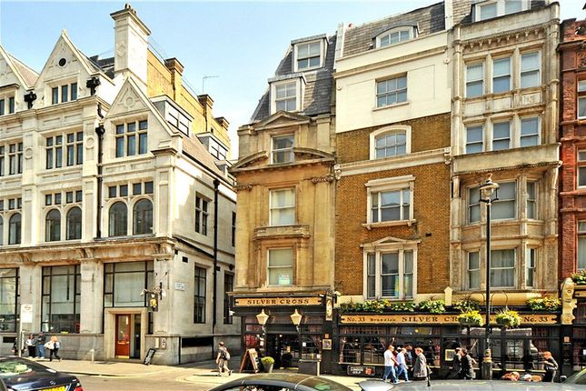 Thumbnail Semi-detached house to rent in Craig's Court, 25 Whitehall, Covent Garden, London