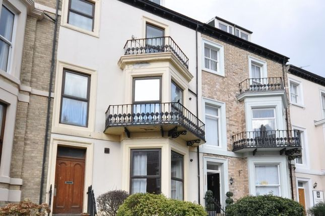 Thumbnail Flat to rent in Abbey Terrace, Whitby