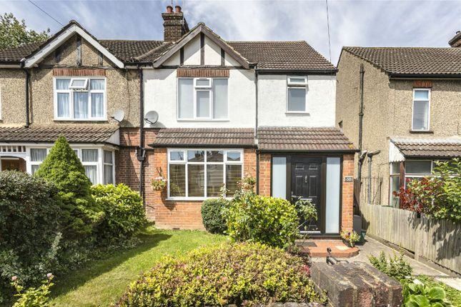 Thumbnail Semi-detached house for sale in Cell Barnes Lane, St Albans, Hertfordshire