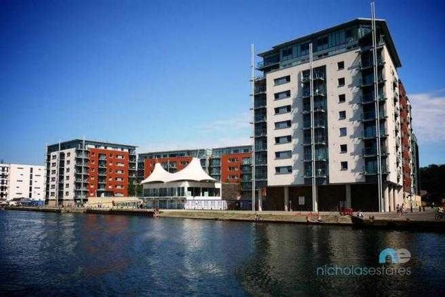 2 bed flat for sale in Patteson Road, Ipswich