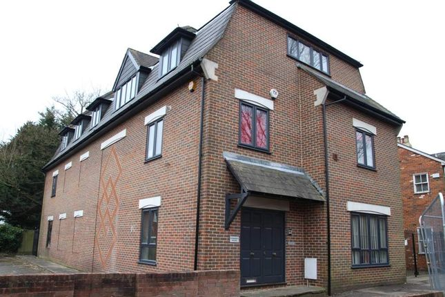 Thumbnail Office to let in Second Floor, Normandy House, Alton, Hampshire