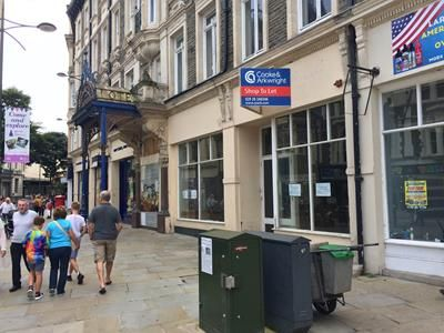 Thumbnail Retail premises to let in Unit 7A, Westgate Buildings, 4-7 Commercial Street, Newport