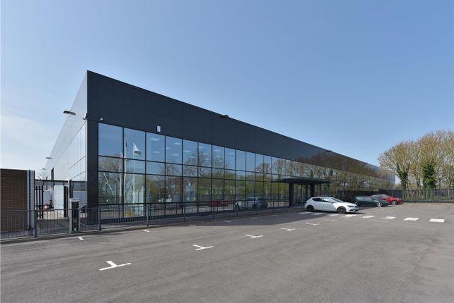 Industrial for sale in Unit 7, Delaware Drive, Tongwell, Milton Keynes