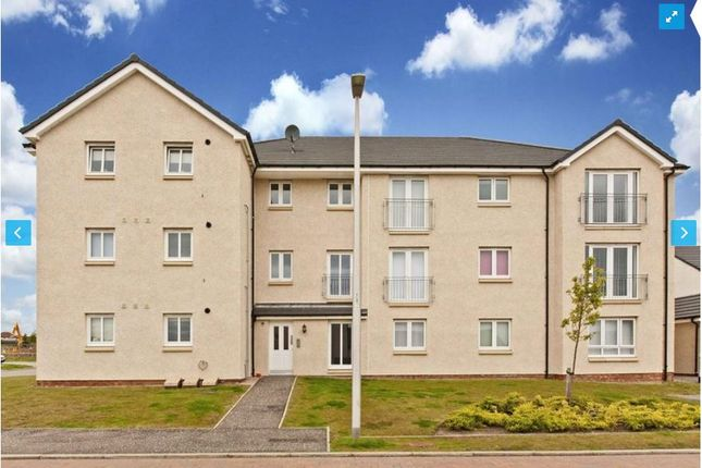 Thumbnail Flat to rent in Auld Coal Bank, Bonnyrigg, Midlothian