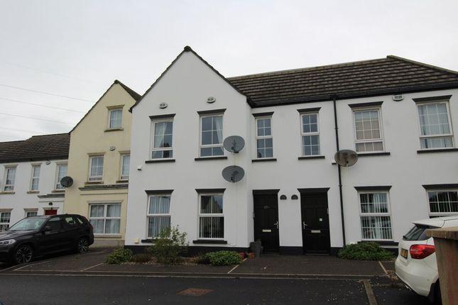 Thumbnail Flat for sale in Larne Road, Carrickfergus