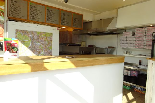Thumbnail Restaurant/cafe to let in Water Lane, Kingston Upon Thames