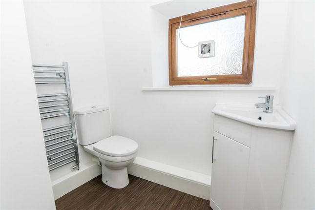 Ensuite of Westfield Lane, Idle, Bradford BD10