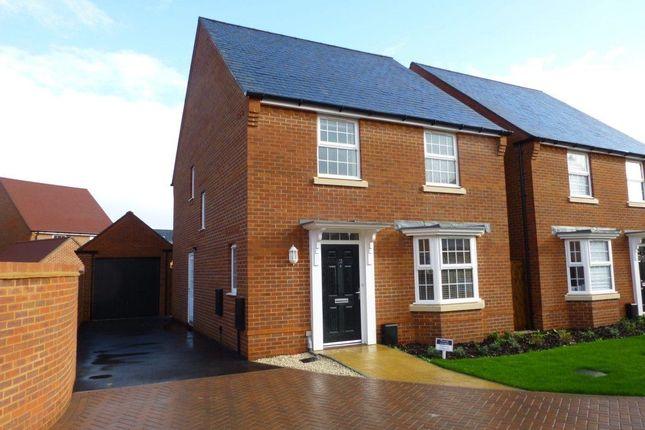 Thumbnail Property to rent in Bridger Close, Felpham, Bognor Regis