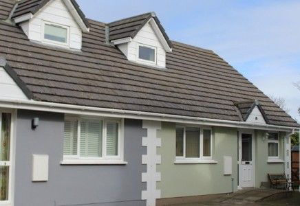 Thumbnail Bungalow for sale in Ballaugh, Isle Of Man