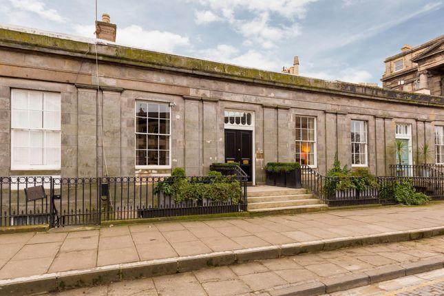 Thumbnail Terraced house for sale in Blenheim Place, Edinburgh