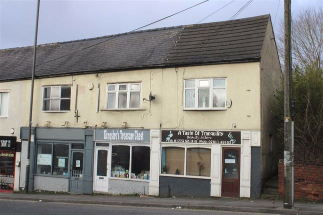 Thumbnail Commercial property for sale in King Street, Alfreton, Derbyshire