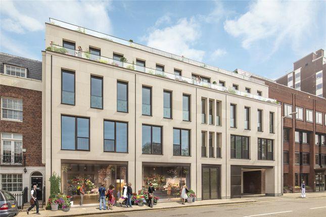 Exterior (Cgi) of Sydney Street, Chelsea, London SW3