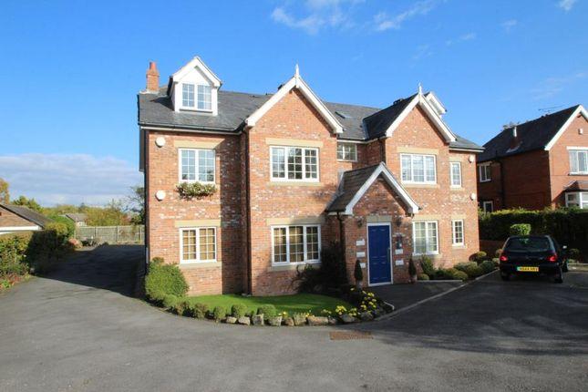 Thumbnail Flat to rent in Kings View, King Lane, Leeds