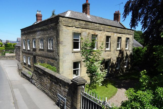 Thumbnail Detached house for sale in Town End, Shirland, Derbyshire