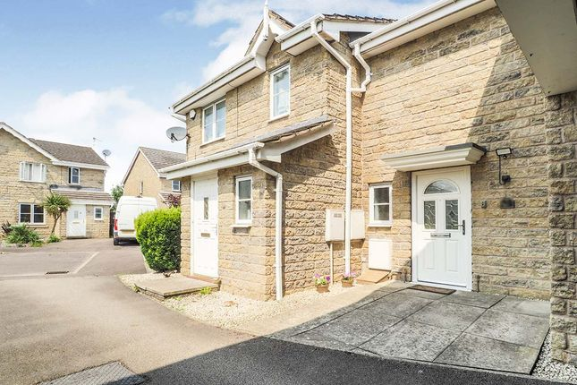 2 bed terraced house for sale in Waterloo Court, Dinnington, Sheffield, South Yorkshire S25