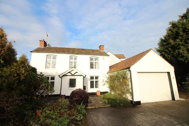 4 bed semi-detached house for sale in Gloucester Road, Rudgeway, Bristol BS35