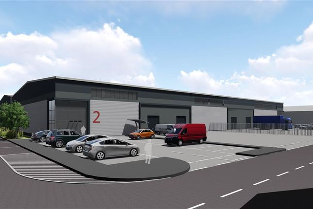 Thumbnail Industrial to let in Sumner Point, Lancashire Business Park, Leyland