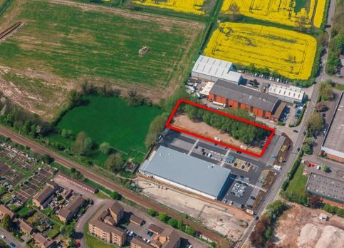 Thumbnail Land for sale in Chapel Lane, Bingham, Nottingham