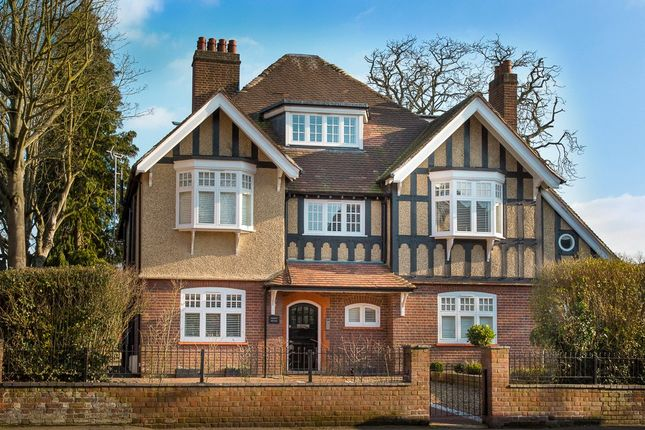 Thumbnail Detached house for sale in Alban House, St. Peters Street, St. Albans, Hertfordshire
