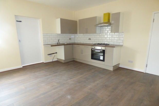 Thumbnail Flat to rent in Warbreck Moor, Liverpool