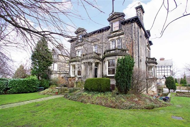 Thumbnail Flat to rent in Ripon Road, Harrogate, North Yorkshire