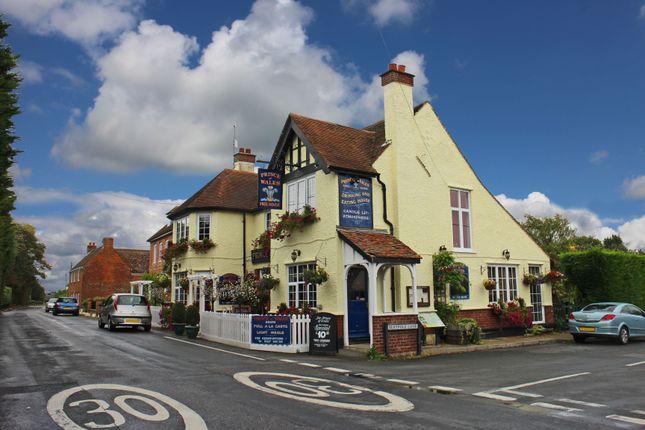 Thumbnail Pub/bar for sale in Canterbury, Kent