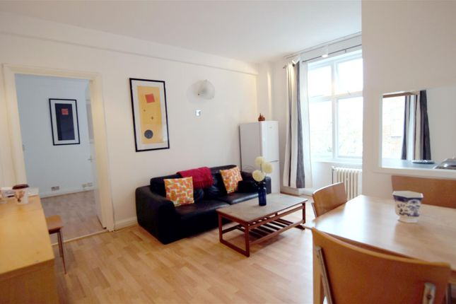 Flat to rent in Abercorn Place, St John's Wood, London