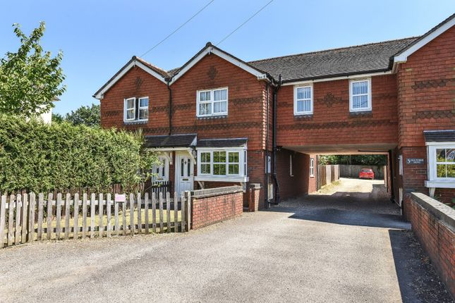 Thumbnail Property to rent in Old Forge Mews, Horsham Road, Five Oaks