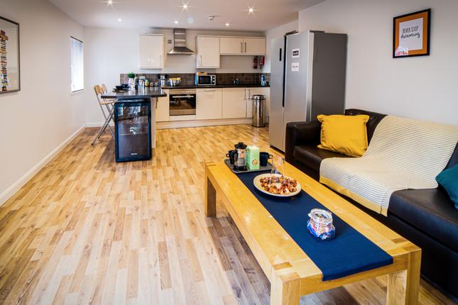 Thumbnail Flat to rent in Stepney Lane, Newcastle City Centre, Newcastle City Centre