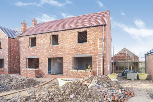 Thumbnail Detached house for sale in Cheapside, Waltham, Grimsby
