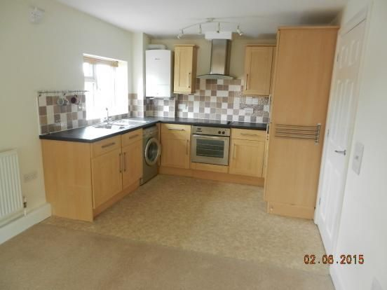 Thumbnail Property to rent in A Millers Road, Tadley, Hampshire