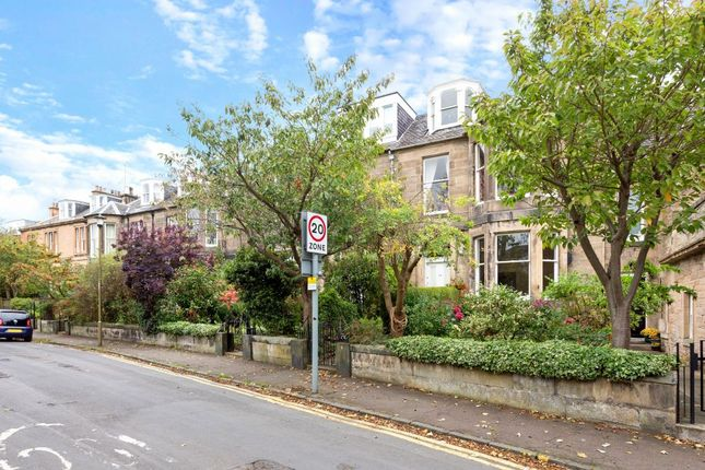 Thumbnail Maisonette for sale in 29 Mayfield Terrace, Newington, Edinburgh
