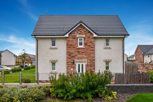 Terraced house for sale in Sir James Black Court, Uddingston, Glasgow
