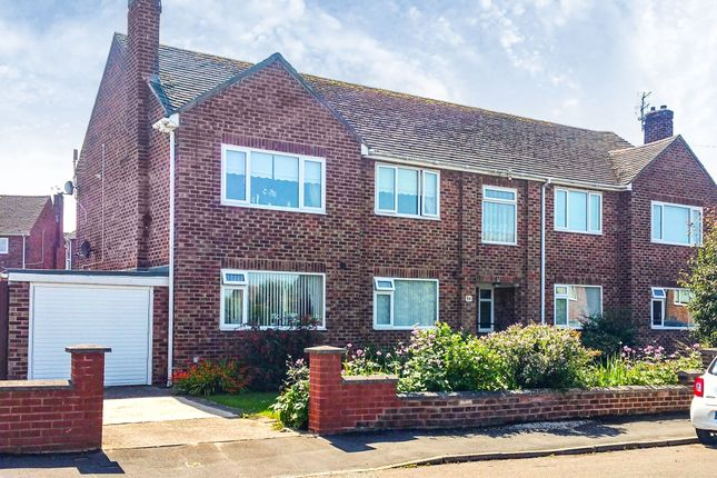 Thumbnail Flat for sale in Ennisdale Drive, West Kirby, Wirral