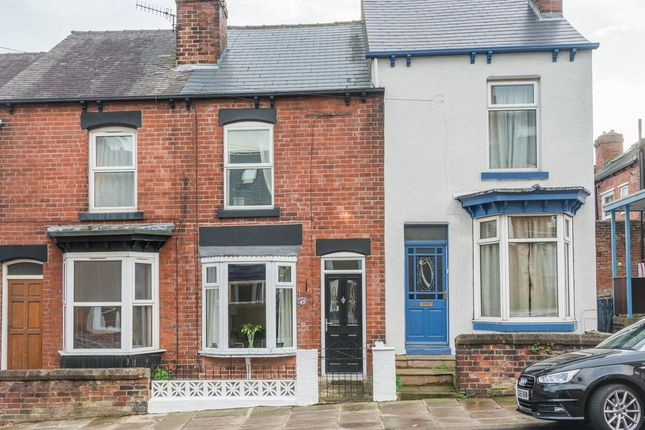 3 bed terraced house for sale in Ranby Road, Sheffield