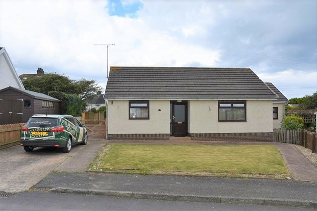 Thumbnail Property for sale in Parc Y Delyn, Parcllyn, Cardigan