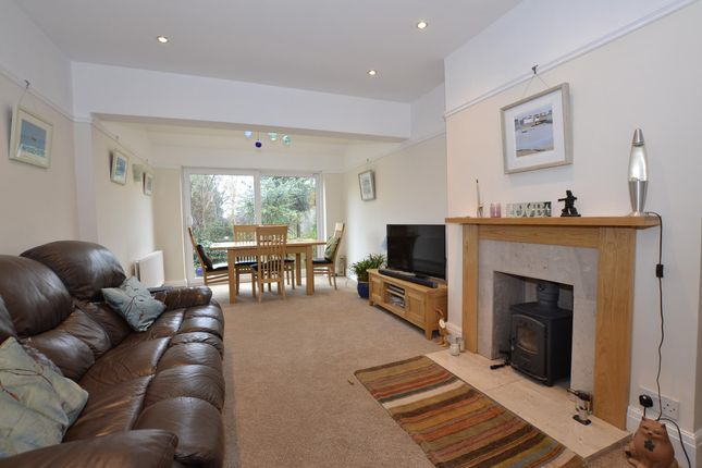 4 bed semi-detached house for sale in Arbutus Drive, Bristol