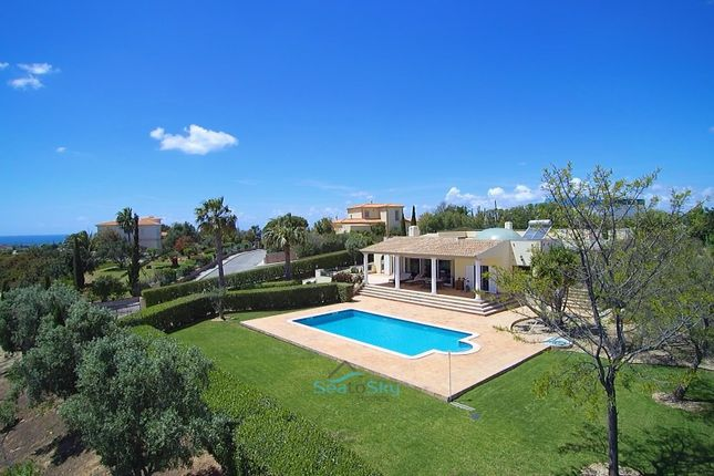 Thumbnail Villa for sale in Carvoeiro (Lagoa), Algarve, Portugal