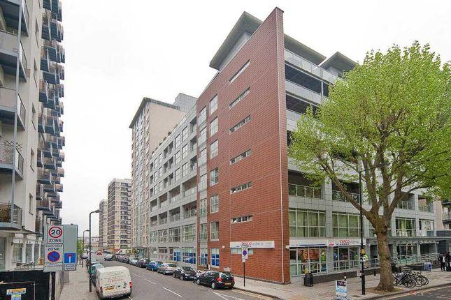 Flat for sale in Balmes Road, London