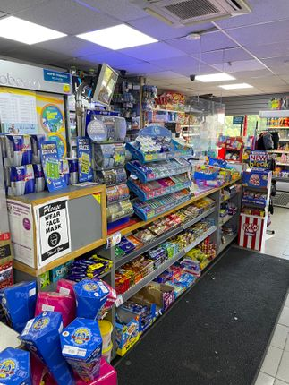 Thumbnail Retail premises for sale in Ridgacre Lane, Quinton, Birmingham