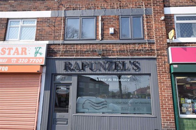 Thumbnail Retail premises for sale in Moorfield Ave, Denton, Manchester