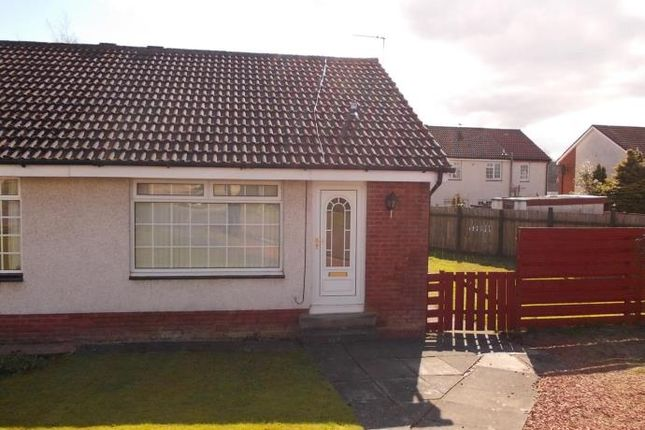 Thumbnail Bungalow to rent in Invergarry Grove, Thornliebank, Glasgow