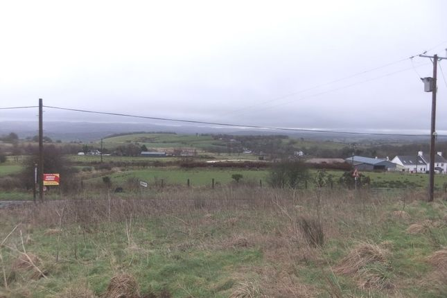 Land for sale in Part Of Llidiardau, Penuwch, Ceredigion