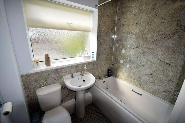 Bathroom of Hebden Avenue, Morton, Carlisle CA2