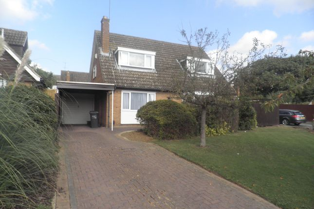 Thumbnail Property to rent in Bridgewater Drive, Abington, Northampton