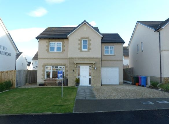 Thumbnail Detached house to rent in 26 West Covesea Road, Hamilton Gardens, Elgin