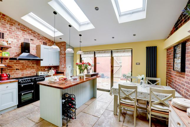 Thumbnail Property for sale in Thorpe Hamlet, Norwich